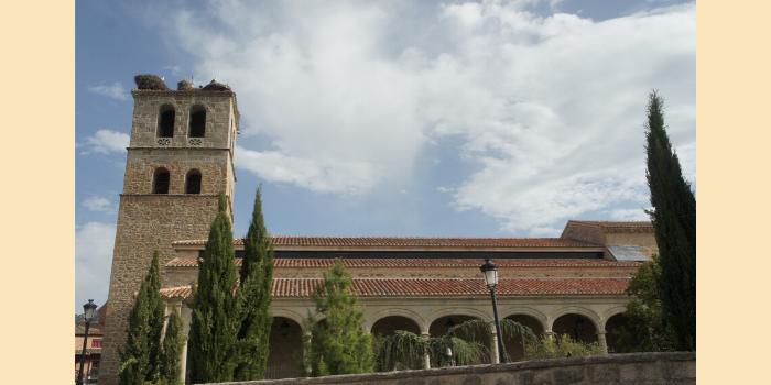 Iglesia de Nª Sª de las Nieves