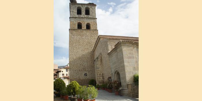 Iglesia Manzanares